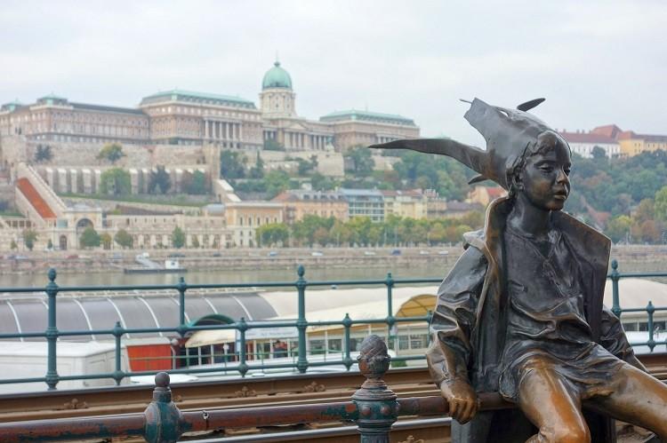 Co atrakcyjnego ma do zaoferowania stolica Węgier
