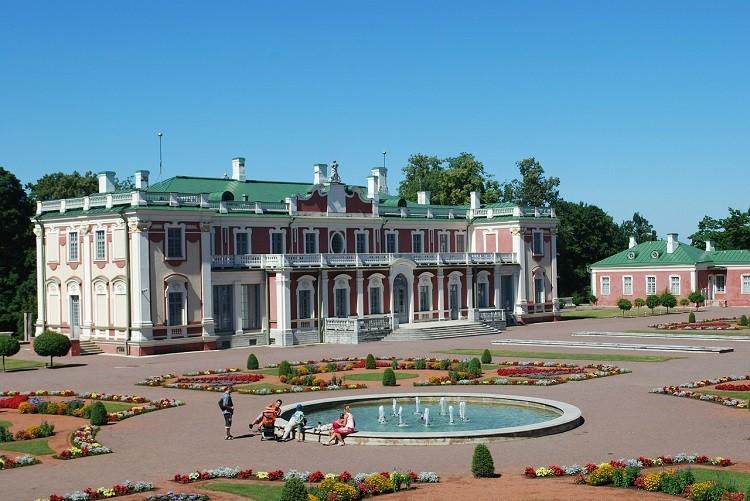 Tallinn i Mińsk jako ciekawe propozycje turystyczne