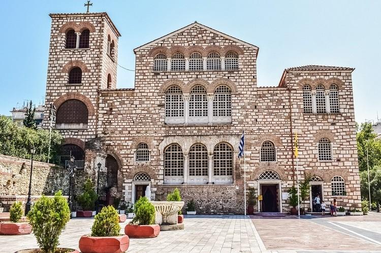 The Saloniki